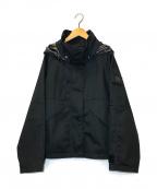 WOOLRICH(ウールリッチ)の古着「LILY SHORT JACKET」|ブラック