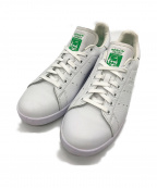 adidas Originals(アディダスオリジナル)の古着「スタンスミスビームス」 ホワイト