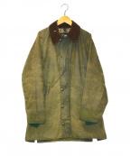 Barbour(バブアー)の古着「オイルドジャケット」|オリーブ
