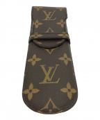 LOUIS VUITTON(ルイ ヴィトン)の古着「エトゥイ・スティロ」