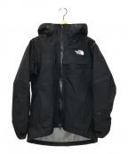 THE NORTH FACE(ザ ノース フェイス)の古着「ライナー付ジャケット」 ブラック