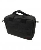 BRIEFING(ブリーフィング)の古着「3WAYビジネスバッグ」|ブラック