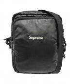 SUPREME(シュプリーム)の古着「17AWショルダーバッグ」|ブラック