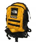 SUPREME()の古着「RTG Back pack」|イエロー