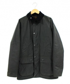 Barbour(バブアー)の古着「ライナーボアビデイルジャケット」|オリーブ