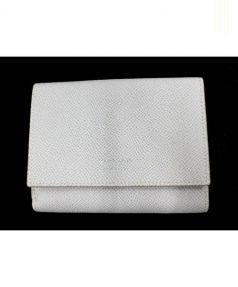GIORGIO ARMANI(ジョルジオアルマーニ)の古着「2つ折り財布」|ライトピンク
