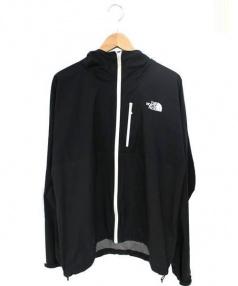 THE NORTH FACE(ザノースフェイス)の古着「Triumph Jacket」|ブラック