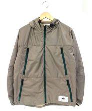Highland Park(ハイランドパーク)の古着「中綿ジャケット」|ベージュ