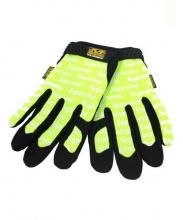SUPREME(シュプリーム)の古着「手袋」|ブラック×イエロー