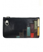 glamb(グラム)の古着「Gaudy mini wallet」|ブラック