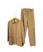 MaxMara(マックスマラ)の古着「セットアップスーツ」