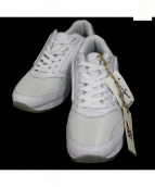 BROOKS(ブルックス)の古着「ローカットスニーカー」 ホワイト