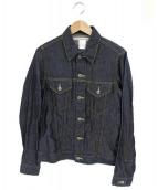 EEL(イール)の古着「PARIS JUM」|インディゴ