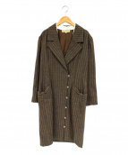 HANAE MORI PARIS(ハナエモリパリ)の古着「コート」