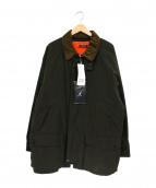 NAUTICA(ノーティカ)の古着「ハンティングジャケット」