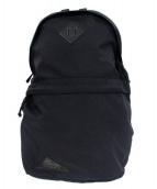 KELTY(ケルティ)の古着「バックパック」 ブラック
