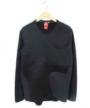 NIKE(ナイキ)の古着「スウェット」|ブラック