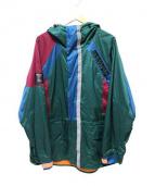 adidas originals(アディダスオリジナル)の古着「ライトヴィンテージジャケット」|マルチカラー
