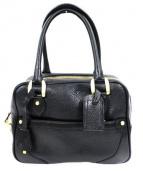 J&M Davidson(ジェイアンドエムデビットソン)の古着「MINI MIA BAG」|ブラック