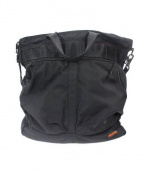 BRIEFING(ブリーフィング)の古着「2WAYヘルメットバッグ」|ブラック
