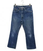 LEVI'S(リーバイス)の古着「デニムパンツ」 インディゴ