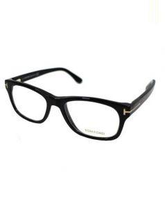 TOM FORD(トム フォード)の古着「伊達眼鏡」 ブラック