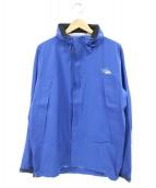 POLE WARDS(ポールワーズ)の古着「シェルジャケット」|ブルー
