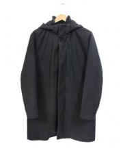 BEAUTY&YOUTH(ビューティアンドユース)の古着「テックメルトン3WAYコート」|グレー