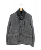 JOSEPH ABBOUD(ジョセフアブード)の古着「ウールジャケット」