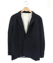 WACKO MARIA(ワコマリア)の古着「2Bテーラードジャケット」|ブラック