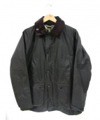 Barbour(バブアー)の古着「SL BBEDALE JACKET」|グリーン