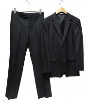 ck Calvin Klein(シーケーカルバンクライン)の古着「2Bスーツ」