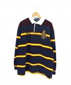 POLO RALPH LAUREN(ポロ ラルフローレン)の古着「ラガーシャツ」