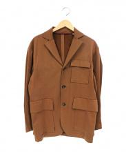 TOMORROWLAND(トゥモローランド)の古着「3Bジャケット」