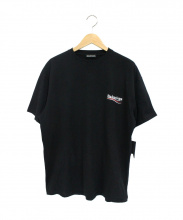 BALENCIAGA(バレンシアガ)の古着「キャンペーンロゴTシャツ」