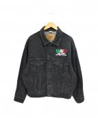 INTERNATIONAL DENIM(インターナショナルデニム)の古着「デニムジャケット」
