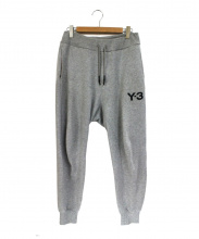 Y-3(ワイスリー)の古着「CLASSIC CUFFED PANT」 グレー