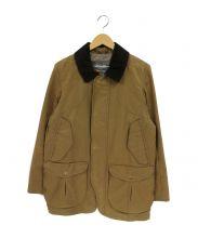 Eddie Bauer(エディーバウアー)の古着「ハンティングジャケット」