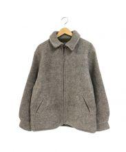 INDIGENOUS(インディジニアス)の古着「ウールジャケット」