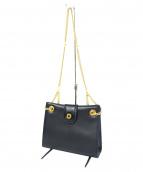 Tiffany&Co.(ティファニーアンドコー)の古着「チェーンショルダーバッグ」