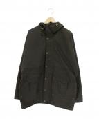 FILSON(フィルソン)の古着「All Season Raincoat」|グレー
