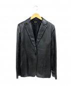 DKNY(ダナキャランニューヨーク)の古着「テーラードジャケット」
