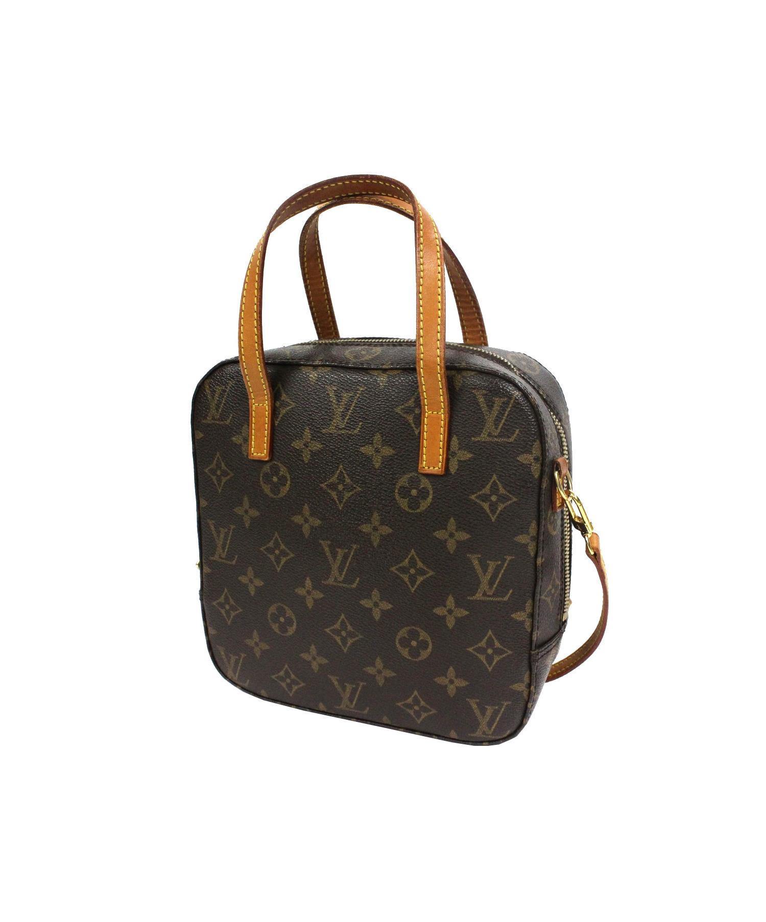 3914cc90df10 中古・古着通販】LOUIS VUITTON (ルイ・ヴィトン) 2WAYハンドバッグ ...