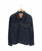 LEVIS(リーバイス)の古着「デニムジャケット」