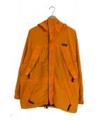Patagonia(パタゴニア)の古着「ストームジャケット」