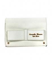 Samantha Thavasa PETIT CHOICE(サマンサタバサプチチョイス)の古着「2つ折り財布」