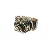 PEANUTS&CO(ピーナッツアンドカンパニー)の古着「Bull Ring」