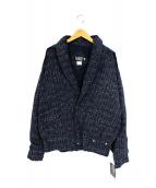 SAVOIR FAIRE(サヴォアフェール)の古着「ジャケット」