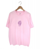ANTI SOCIAL SOCIAL CLUB(アンチソーシャルソーシャルクラブ)の古着「プリントTシャツ」