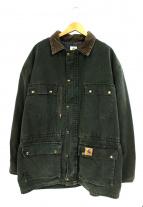 carhartt(カーハート)の古着「ハンティングジャケット」
